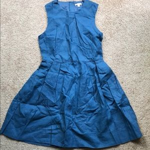 Gap Blue Sundress 4